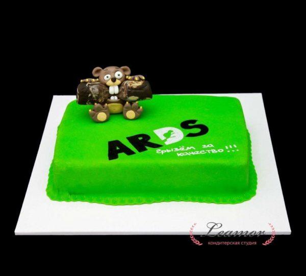 Торт для фирмы ARDS