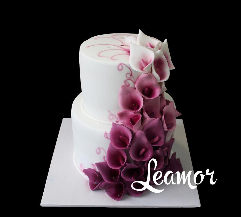 Свадебный торт Вожделение